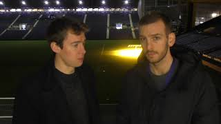 West Brom 1 Norwich 1: Matt Wilson and Luke Hatfield analysis