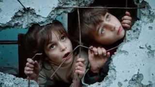 Дети войны. Донбасс.