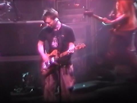 Radiohead - The Trickster - 4/18/98 - (Last Time Played) - [Hi8 Master/TaperAudio] - RCMH - NYC