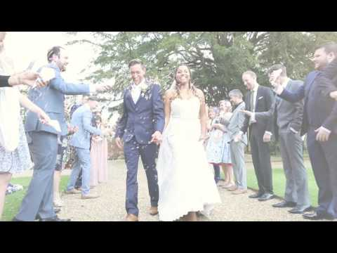 Weddings at The Elvetham, Hampshire