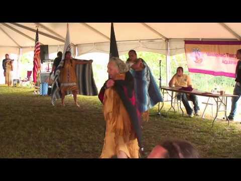 Aquinnah Wampanoag Powwow 2015