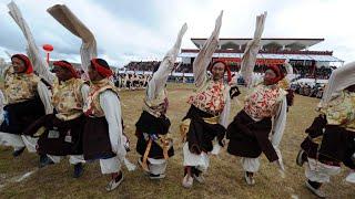 Qinghai Tibetan Losar 2015 [ full version ]