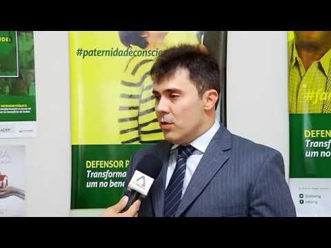 (JC 11/10/16) Defensoria Pública oferece 60 exames de DNA gratuitos em Varginha