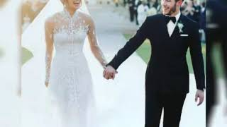 Priyanka Chopra and Nick Jonas Wedding Videos & Pictures ❤❤