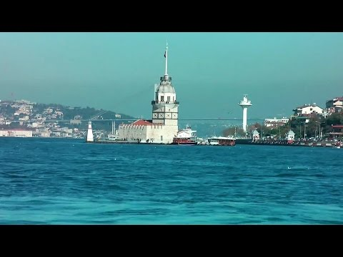 Istanbul Grand Bazaar Blue Mosque Galata Bridge