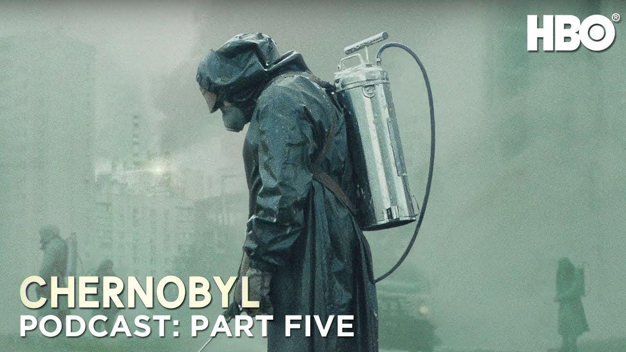 Watch Chernobyl Season 1 Episode 5 Online: Vichnaya Pamyat | HBO
