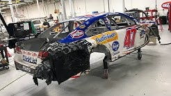 NASCAR Race Shops, Museums, and Hall of Fame - Charlotte, NC Trip