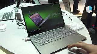 Lenovo Yoga S730 ITA