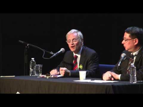 The Big Idea: Cannabis - Oregon Rep. Earl Blumenauer on Cannabis Banking
