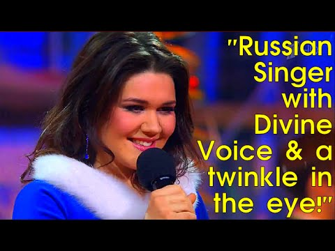 RUSSIAN music | 'FROM modern RUSSIA With DIVINE VOICE' | (Live Performance)