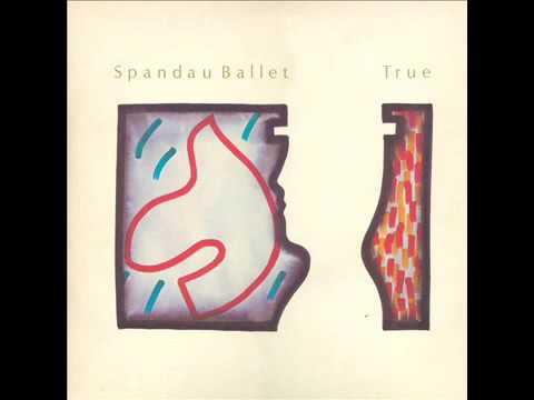Spandau Ballet True (Full Album)