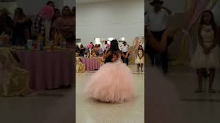 Video Lizbeth's Quince Video Father Daughter Dance download MP3, 3GP, MP4, WEBM, AVI, FLV Agustus 2018