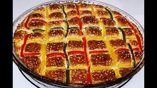 5 Dakikada El ile  YOĞRULMAYAN Nefis Bir Çörek Tarifi -Haftasonu Kahvaltısı-Garlic Bread