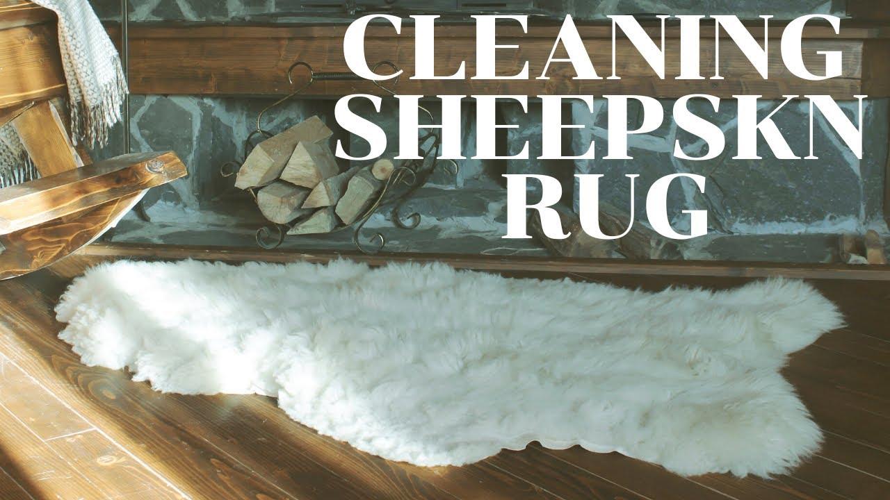 Cleaning Sheepskin Rug Pregnancy