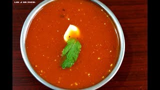 Super Tasty Tomato soup .!!||| Tomato soup recipe