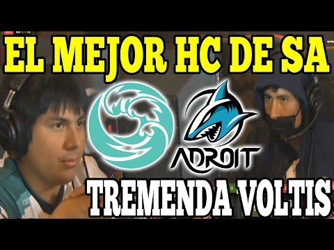 TREMENDO COMEBACK NUNCA DUDE!! BEASTCOAST vs ADROIT [BO1]  MDL CHENGDU MAJOR DOTA 2 2019