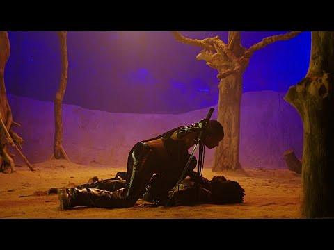 Away – Music Video (Behind The Scenes)