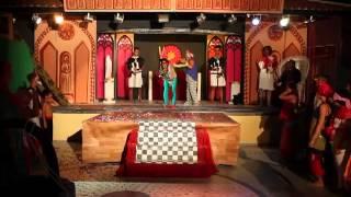 Il Gobbo di Notre Dame lo spettacolo - parte 3