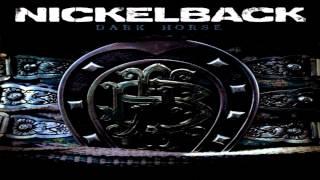Nickelback - Into The Night