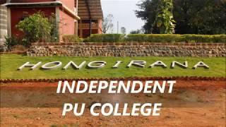 Video Hongirana - Independent P.U. College download MP3, 3GP, MP4, WEBM, AVI, FLV September 2018