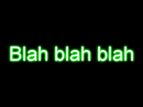 Yo Gotti - Blah Blah Blah Lyrics   MetroLyrics