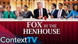 Fox in the Henhouse: How Capitalism Can Redeem Itself