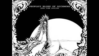 Watch Peoples Blues Of Richmond Leaves Die video