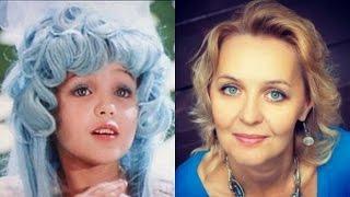 топ 19 снимков актеры детских фильмов тогда и сейчас