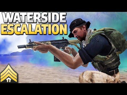 Waterside Escalation — ShackTac Arma 3