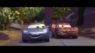 Sally Carrera | CAR | Full HD