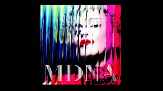 MDNA Preview - Falling Free