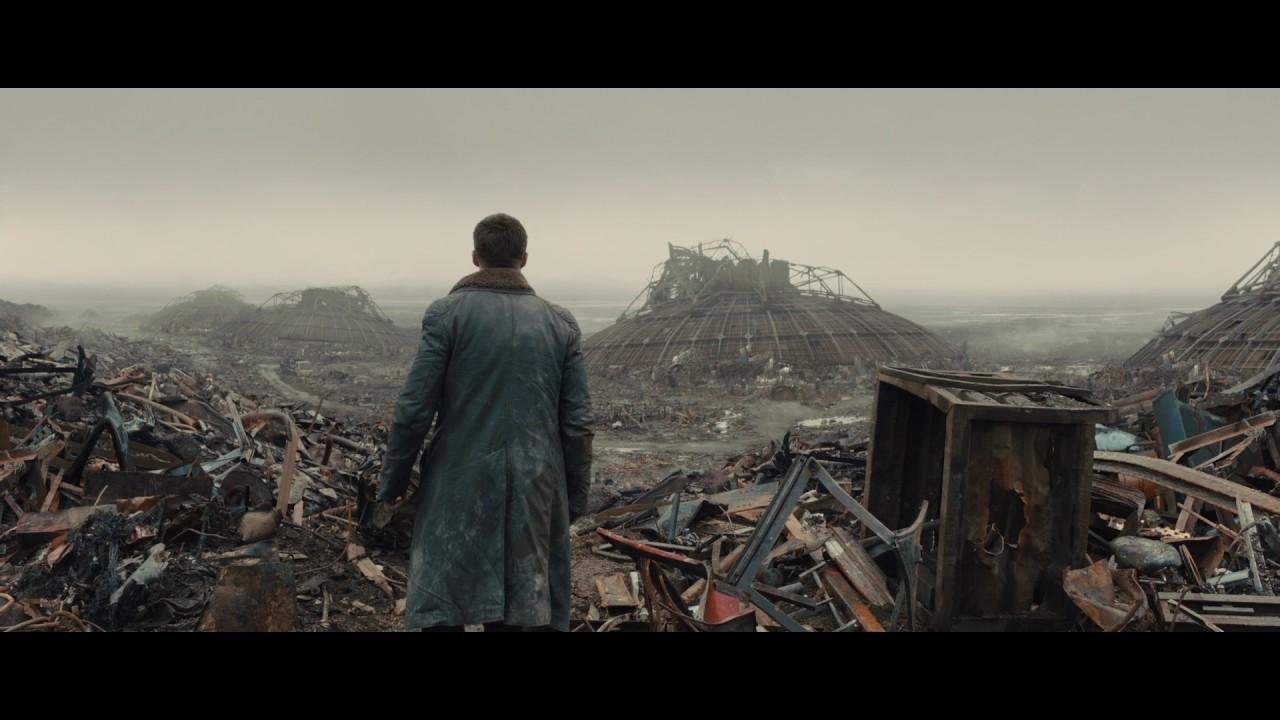 Blade Runner 2049 Official Trailer (8) - CGMeetup