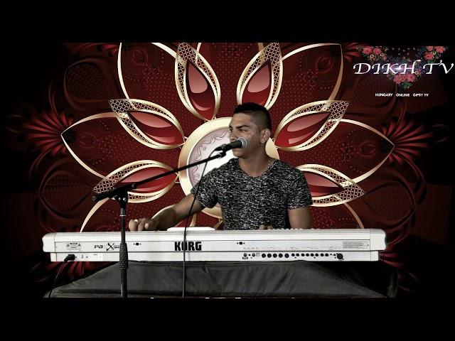 Norby - Román cigány zene