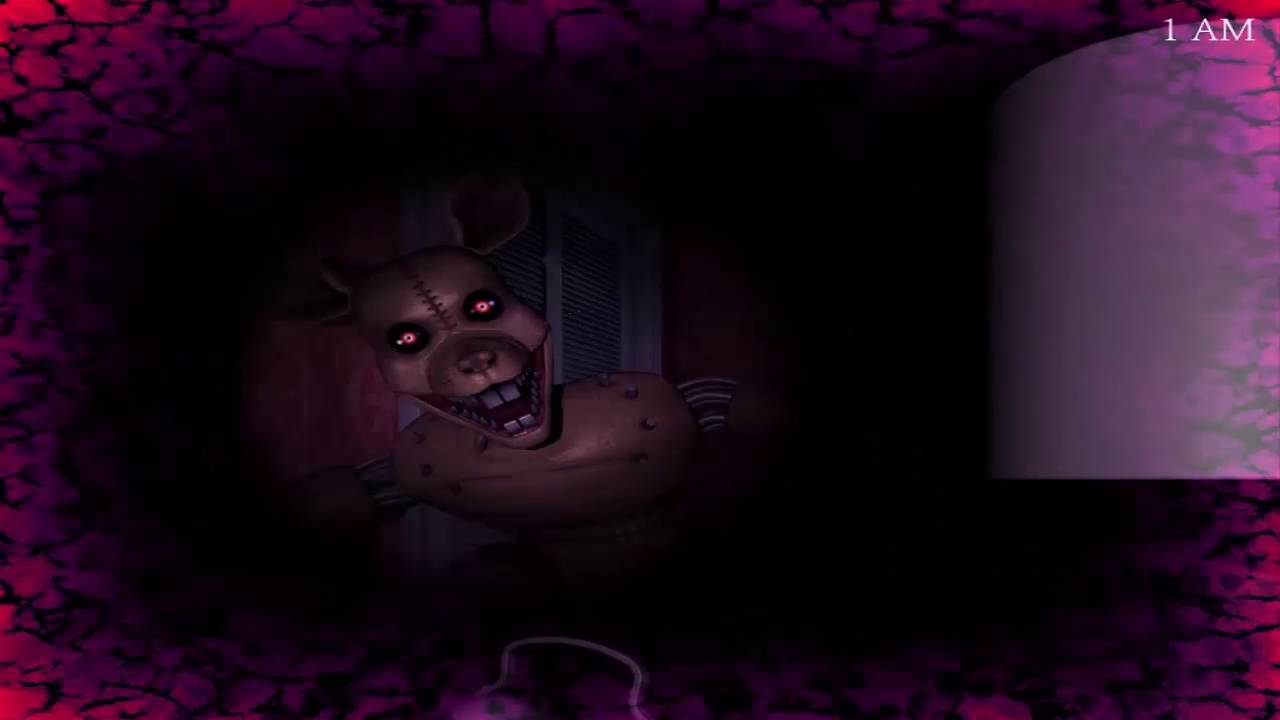 five nights at candy s 3 demo