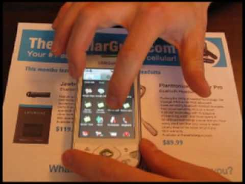 Samsung Galaxy Spica Review