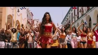 Форсаж 8. Гонка на Кубе в начале фильма