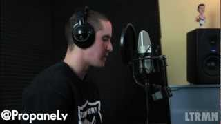 ASAP Rocky - Fuckin Problem ft. 2 Chainz, Drake & Kendrick Lamar (Michael Zoah Remix) [VIDEO]