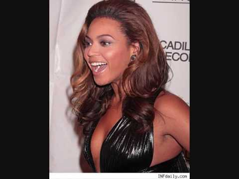Beyonce- Id Rather Be With You Chopped and Screwed
