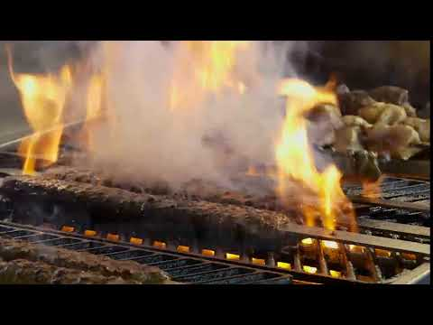 Cizgara Kolgrill – BARKARBY, ÅRSTA, HALLUNDA – – Halal Kök