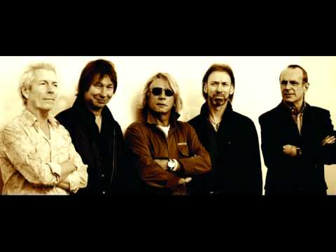 STATUS QUO, ROLL OVER BEETHOVEN