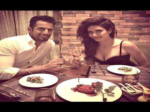 Are karishma tanna and upen patel still dating