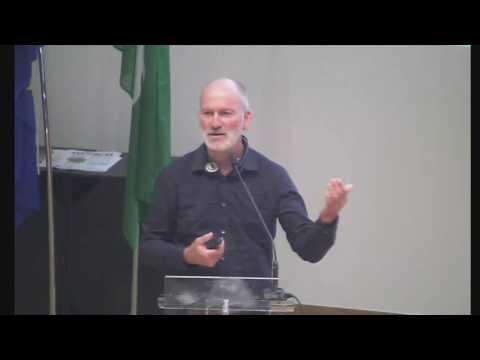 Intervento di Konrad Schreiber, Istitut de l'Agriculture Durable (IAD - Francia)