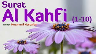 GAMPANG HAFAL Surat Al Kahfi 1-10 | Muzammil Hasballah