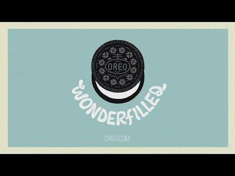 Oreo Werbung Wonderfilled 2015 [Deutsche Version]