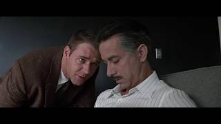 L.A. Confidential/Best Scene/Curtis Hanson/Russell Crowe/Guy Pearce/David Strathairn