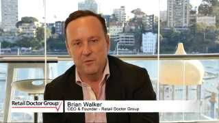 Ch 9 ACA: Aldi Testers - Brian Walker comments