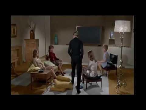 Trailer do filme Fahrenheit 451