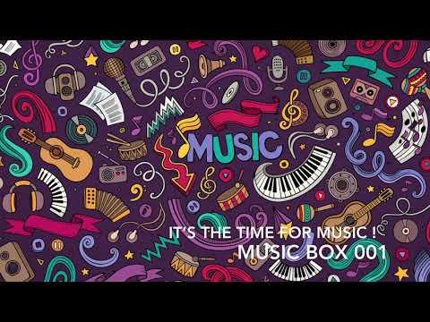 You're Mine - PHANTOGRAM | MusicBox001