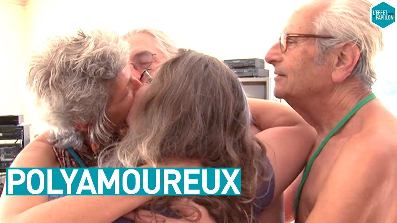 Download L'AMOUR À DEUX, C'EST BIEN. À PLUSIEURS, C'EST MIEUX (États-Unis) - L'Effet Papillon