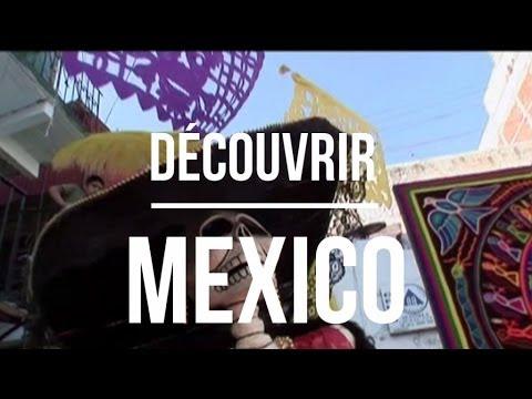 Découvrir Mexico - Episode 1 (Big City Life)